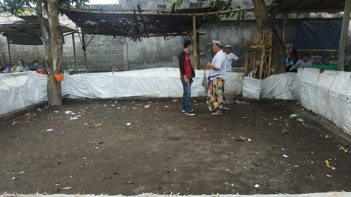 Kapolres Klungkung Ancam Copot Kapolsek jika Kembali Ada Tajen di Wilayahnya