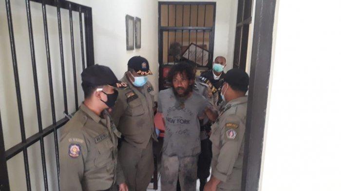 ODGJ Serang Warga Dengan Senjata Tajam di Klungkung, Sebelumnya Merupakan Pekerja Kapal Pesiar