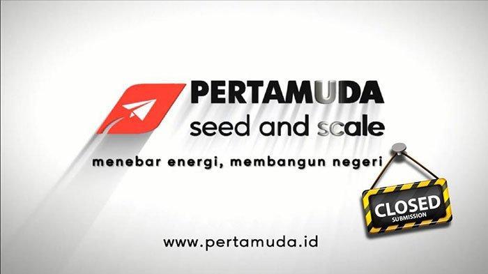 2.025 Peserta dari 34 Provinsi Ikuti Kompetisi Ide Bisnis Pertamina di Pertamuda Seed and scale