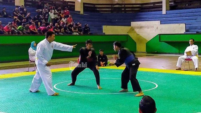 Hasilkan Prestasi Yang Baik, Pemerintah Indonesia Usahakan Bawa Pencak Silat ke Olimpiade