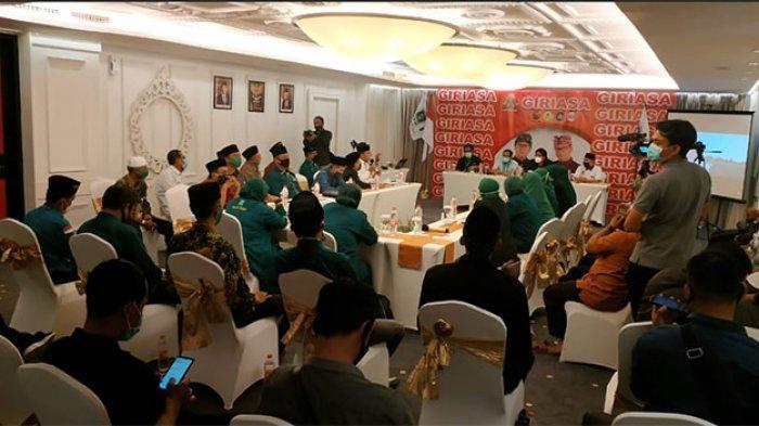 Seusai Beri Rekomendasi, PKB Akan Solidkan Kekuatan Menangkan Paket Giriasa di Pilkada Badung