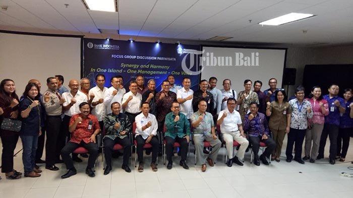 Bidik MICE di Bali, DPD Ivendo Beri Saran Ini Untuk Perkembangan Pariwisata