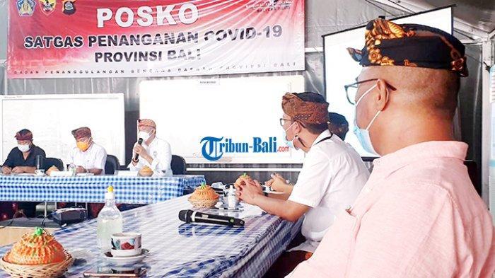 Pemerintah Tunggak Pembayaran Hotel OTG, BPBD Bali: Astungkara Pembayaran Bisa Dijalankan Siang Ini