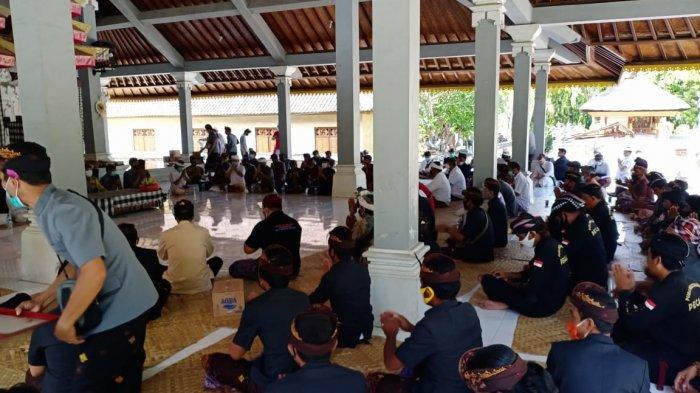 Aksi Damai Tolak AWK di Nusa Penida Digelar Besok, Satgas Covid-19 Ingatkan Protokol Kesehatan