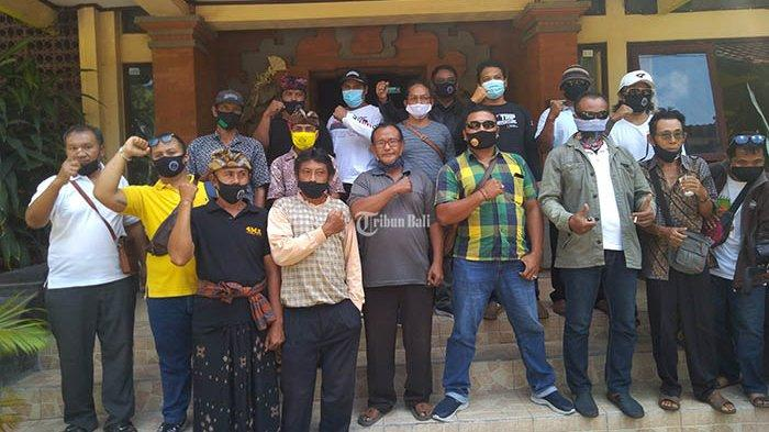 Diatmika-Muntra Tak Dapat Rekomendasi DPP Golkar, Kader Golkar di 57 Desa se-Badung Mundur Massal