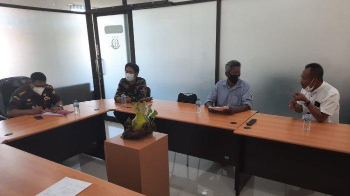 Warga Desa Banjar Buleleng Datangi Kejati Bali, Pertanyakan Penanganan Dugaan Korupsi Dana BKK