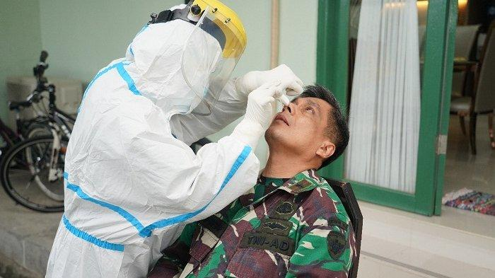 Kemenkes Tetapkan Tarif Tertinggi Tes PCR di Pulau Jawa dan Bali Rp 495 ribu