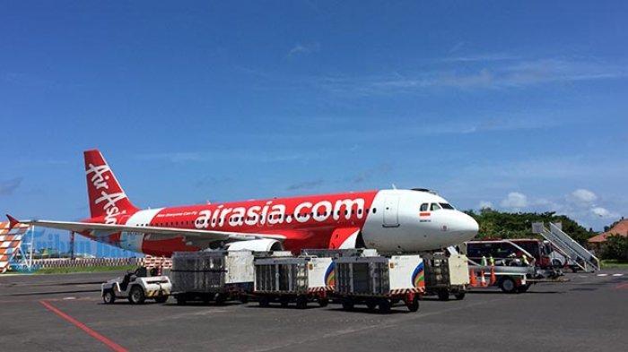 Promo Tiket Murah Airasia Jakarta Singapura Rp 150 000 Pemesanan Dibatasi Sampai Tanggal Ini Tribun Bali