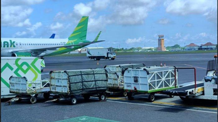 4 Penerbangan di Bandara Ngurah Rai Bali Ini Cancel Imbas Abu Vulkanik Erupsi Gunung Raung