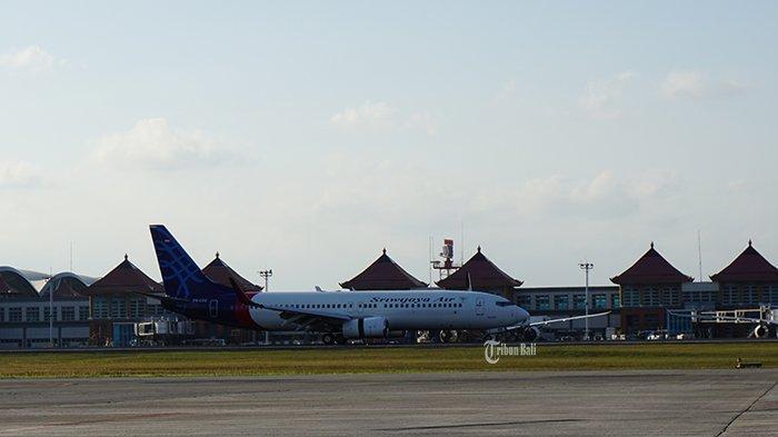 Sriwijaya Air SJ 182 Diduga Jatuh di Sekitar Pulau Laki, Turun Cepat di Ketinggian 10.000 Kaki