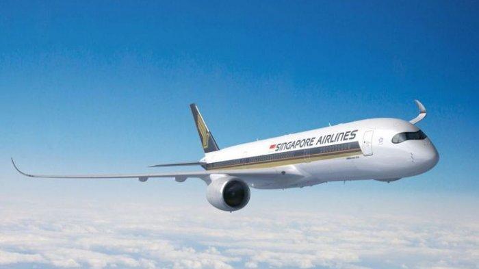 Singapore Airlines Tingkatkan Langkah Kesehatan & Keselamatan Ditengah Pandemi Covid-19