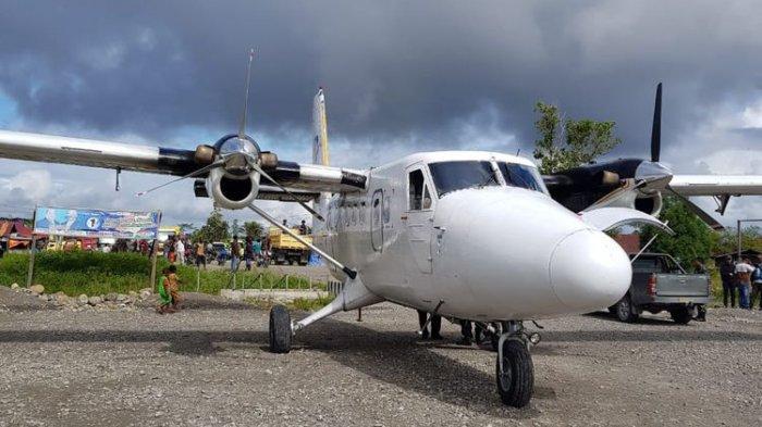 Terungkap, Seharunya Wayan Sugiarta Tak Berada Dalam Pesawat Demonim Air yang Hilang Kontak