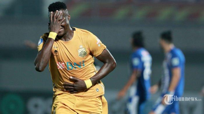 HASIL Bhayangkara FC Vs Madura United: Eks Persib Ezechiel Cetak Gol, The Guardian Menang