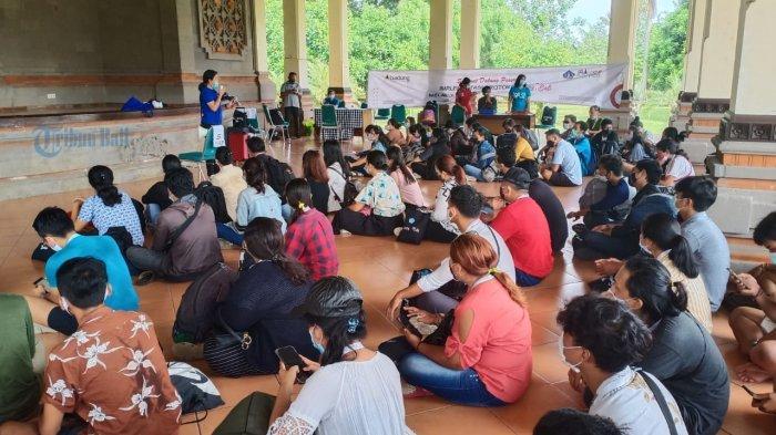 120 Orang Ikut Explore Badung Bali untuk Sosialisasi Implementasi Protokol Kesehatan