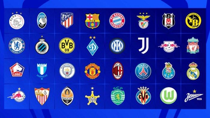 Liga Champions Pekan Perdana: AC Milan, Inter Milan, Barcelona Dapat Ujian Berat