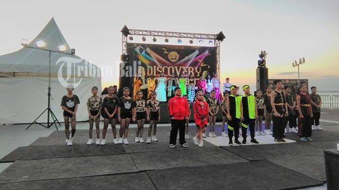 Adu Bakat Nyanyi hingga Story Telling Dalam Discovery Got Talent Kids