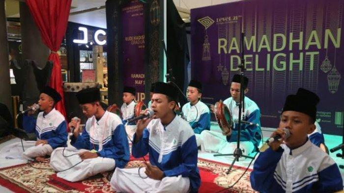 Malam Nuzulul Quran Satu Momentum yang Dinanti Saat Ramadhan, Amalan ini yang Dianjurkan