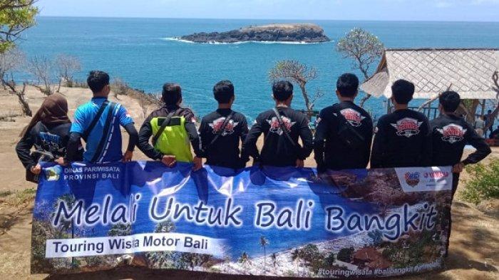 8 Destinasi Touring Wisata Favorit Ala YRFI Bali, Salah Satunya Asyik Untuk Motocamp