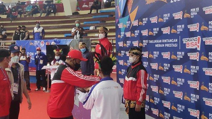 Sempat Minder & Menangis Hadapi Atlet Pelatnas, Pesilat Putri Bali Berhasil Raih Medali Perunggu