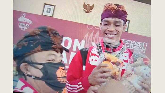 Rekor Bali di PON XX Papua, Sehari Rebut 6 Emas, Berpeluang Gusur Jawa Tengah di Posisi Kelima