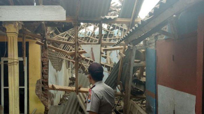 Petasan Berdiameter 6,5 Sentimeter Meledak di Rumah, 1 Orang Tewas