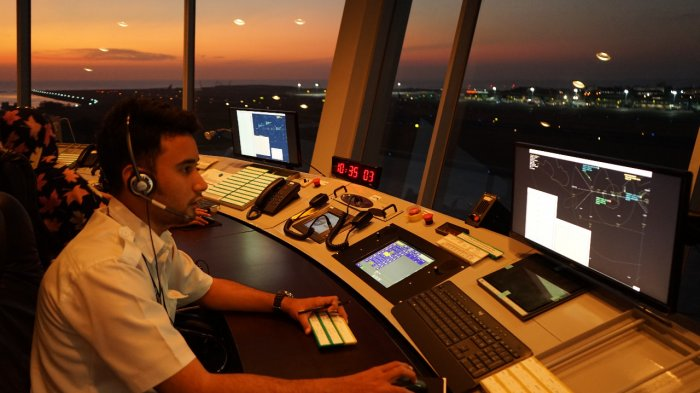 AirNav Uji Coba Prosedur yang Efisienkan Rute Penerbangan Lintas Udara