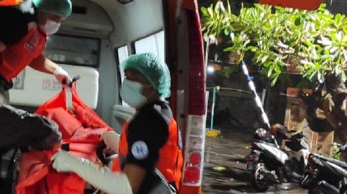 Kasus Pembunuhan di Bali, Wanita Banyuwangi Tewas Dihantam Tabung Gas, Suami Syok dan Ungkap Ini
