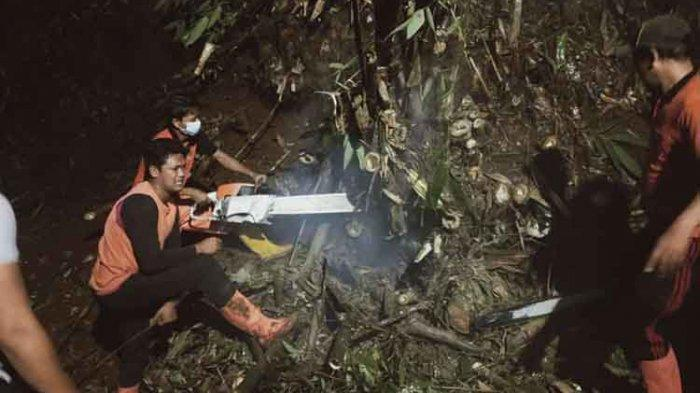 Cuaca Ekstrim, Desa Bukian Gianyar Sempat Terisolasi Karena Rumpun Bambu