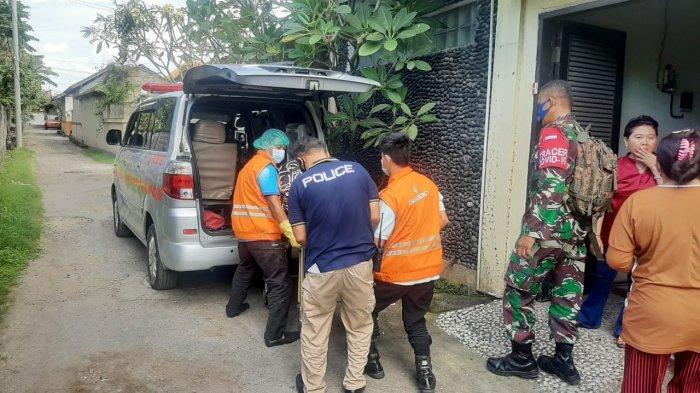 WNA Asal Australia Ditemukan Meninggal di Denpasar, Polisi Sebut WEN Punya Riwayat Sakit Ini
