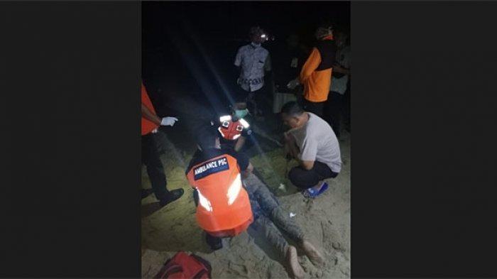 Pria Asal Karangasem Diduga Lakukan Percobaan Bunuh Diri di Pantai Sanur, Polisi Masih Cari Motifnya