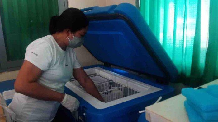 Bangli Dapat Tambahan Vaksin Covid-19 Sebanyak 15 Ribu Dosis