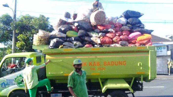 Pasca Hari Raya Nyepi, Sampah di Badung Sebanyak 138 Ton atau Meningkat 10 Persen
