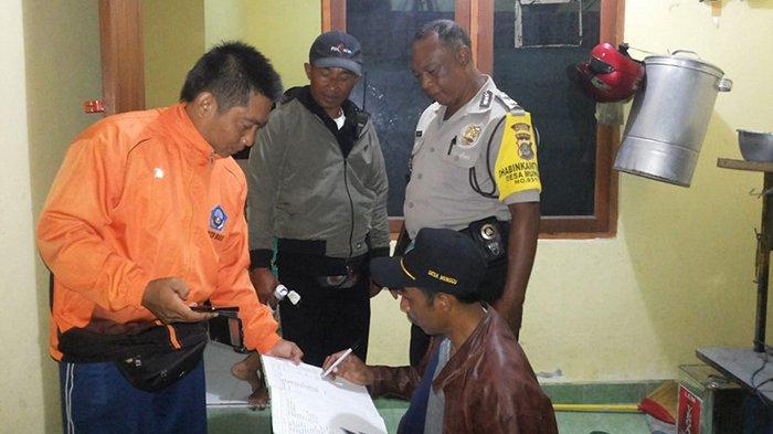 Petugas Gabungan Temukan 132 Pelanggaran Kependudukan saat Sidak di Desa Munggu