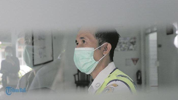 Bertaruh Nyawa Tapi Gaji di Bawah UMR, Begini Keluh Kesah Tenaga Kontrak Perawat Covid-19 di Bali