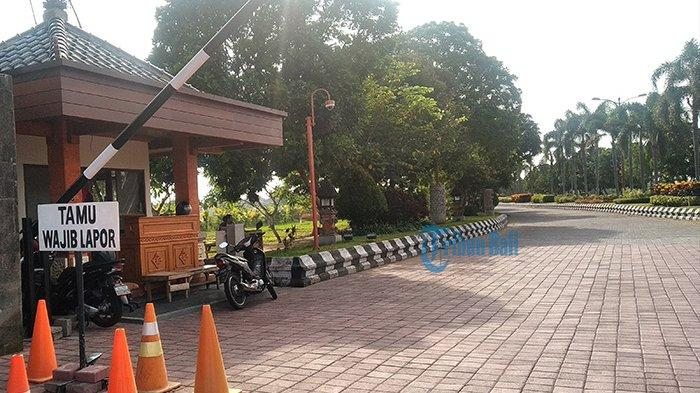 Gelontorkan Anggaran Rp 11,4 M, Pemkab Badung Tambah Petugas Keamanan Jadi 218 di Wilayah Puspem
