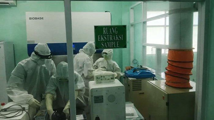 RSU Negara Bali Gelar Perekrutan Pegawai Laboratorium Swab PCR