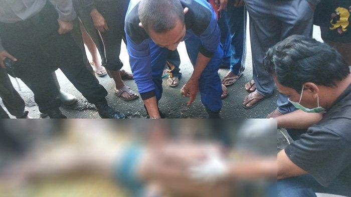 Nekat Menceburkan Diri di Danau Batur, Wayan Bawa Ditemukan Tewas Tenggelam