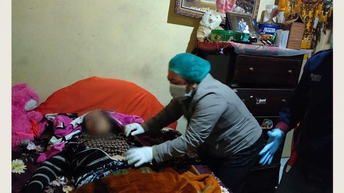 Wayan Rati Asal Bangli Ditemukan Meninggal di Gubuk Belakang Rumah