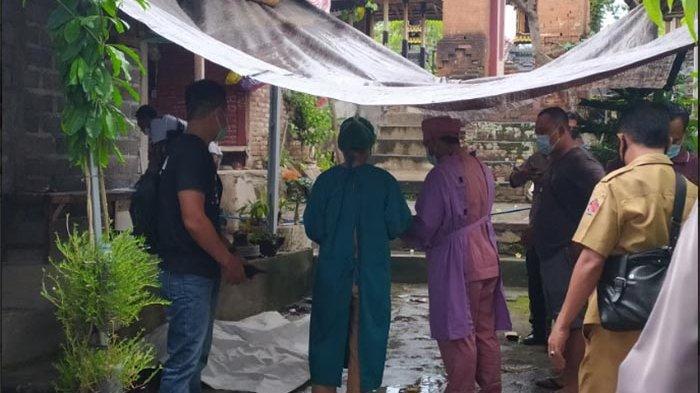 BREAKING NEWS: Usai Cekcok & Adu Jotos Saat Minum Miras di Buleleng,Kadek Sutarjana Ditemukan Tewas