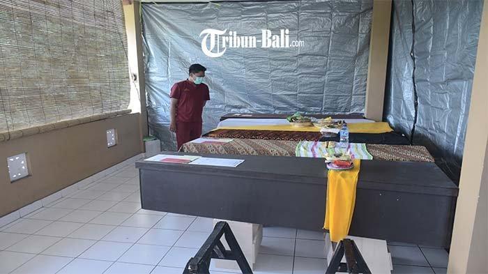 Tempat Penitipan Penuh, PHDI Bali Mohon Gubernur Beri Instruksi Jenazah Dititip Maksimal 2 Hari