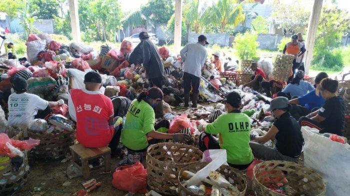 TOSS Centre Tidak Beroperasi Saat Galungan, Ini Perubahan Jadwal Pembuangan Sampah di Klungkung