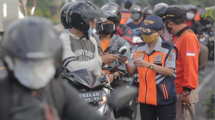 PKM Denpasar hingga 18 Februari 2021, Insentif Rp 600 Ribu untuk Petugas, Berikut Ini Fakta-faktanya