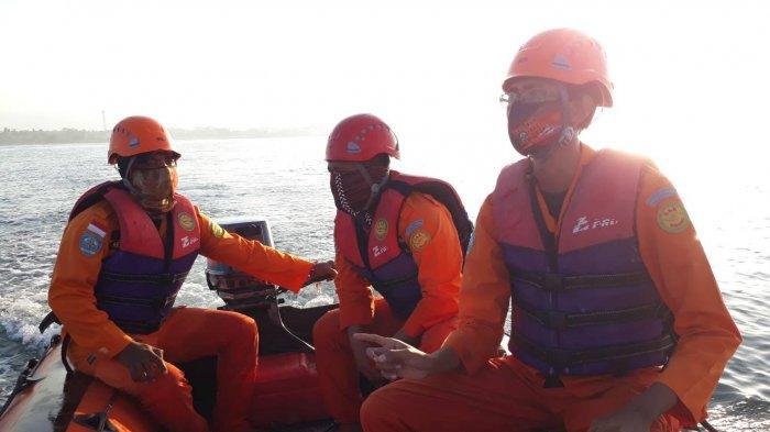 Sembilan Kali Putaran Pencarian Pemancing Hilang di Perairan Air Kuning Masih Nihil