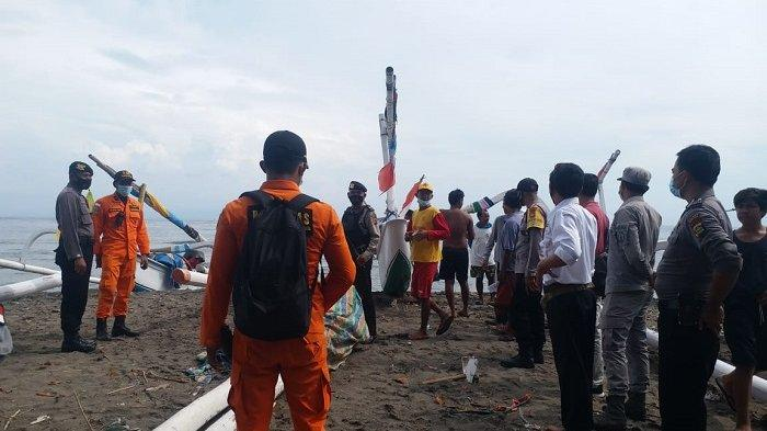Kisah Gede Latra, PNS di Bali yang Terombang-ambing di Tengah Laut, Ditemukan Selamat di Lombok