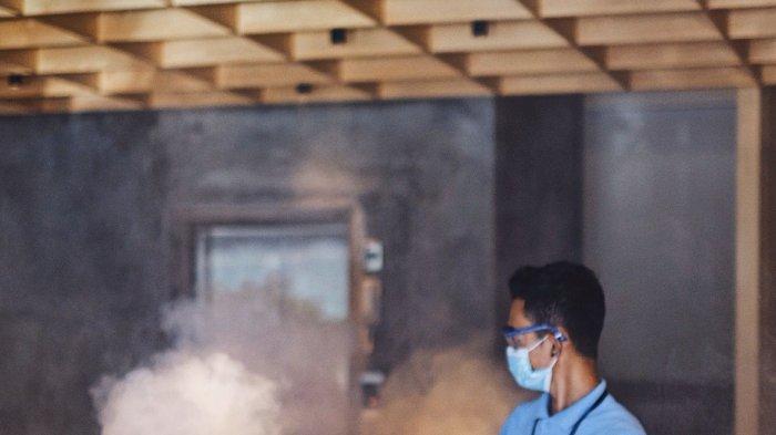 Buka Jasa Purifikasi Udara, Ngurah James: Pandemi COVID-19 Ajarkan Gaya Hidup Steril