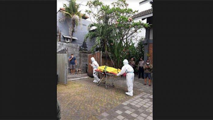 UPDATE: Wanita Asal NTT yang Ditemukan Meninggal di Vila Wilayah Kuta Utara Diduga Karena Sakit