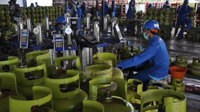Penjualan Gas Melon Menurun Di Gianyar Bali, Agen ResmiPerketat Pendistribusian