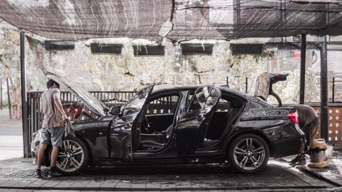 Tarik Pelanggan, Red Car Auto Detailing Denpasar Beri Spesial Diskon 30% Selama Bulan Oktober 2021