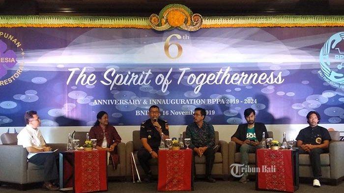 PHRI Bali Berharap Produk UMKM Lokal Tersertifikasi, Biar Terserap Industri Pariwisata