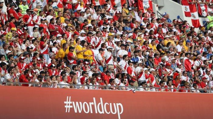 Fakta-fakta Menarik Piala Dunia 2018 Rusia Yang Mungkin Belum Kamu Ketahui